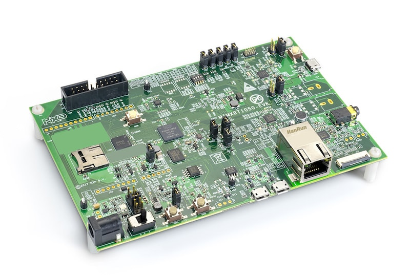 NXP MIMXRT1050-EVK — Zephyr Project Documentation