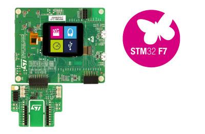 Stm32 Audio Codec