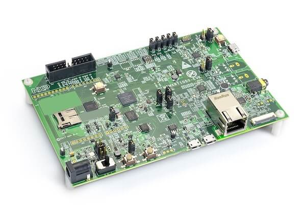 NXP MIMXRT1050-EVK — Zephyr Project Documentation